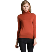HIGH NECK  KNITTED  SWEATER