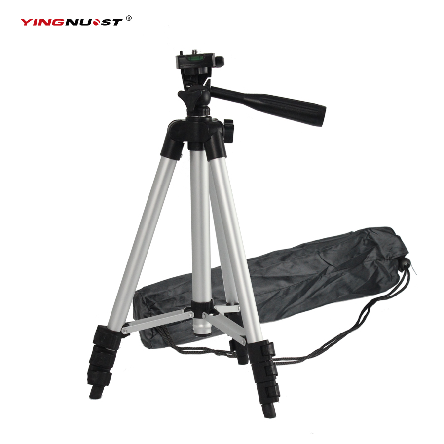 Universal-Portable-Aluminum-Digital-Camera-Tripod-Stand-4-sections-Phone-Mount-Tripod-For-Canon-Nikon-Sony (5)