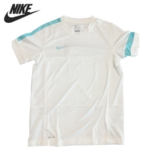 Original NIKE Boy's Knitted T-shirts Sportswear