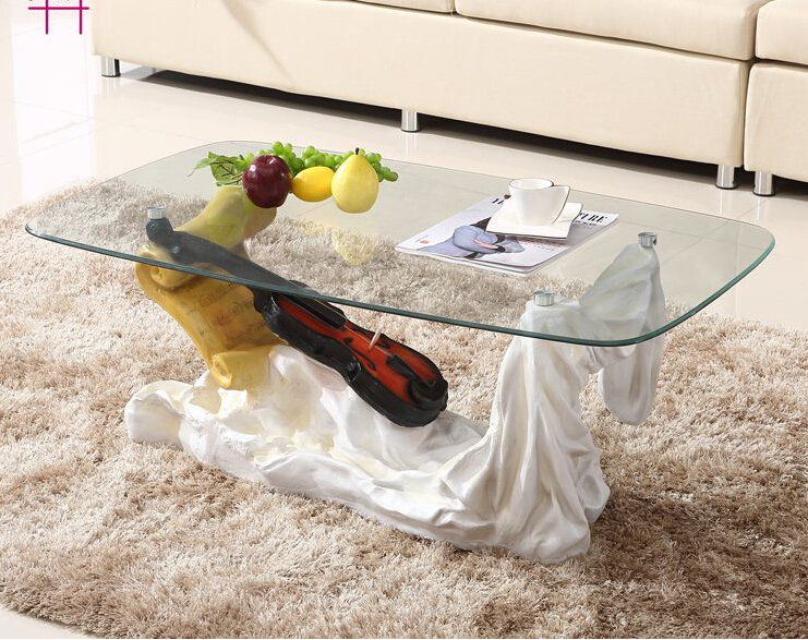 The art of tea table. Toughened glass combination.. The sitting room tea table защитные стекла и пленки interstep is sf 7uhtc0ctr 000b201