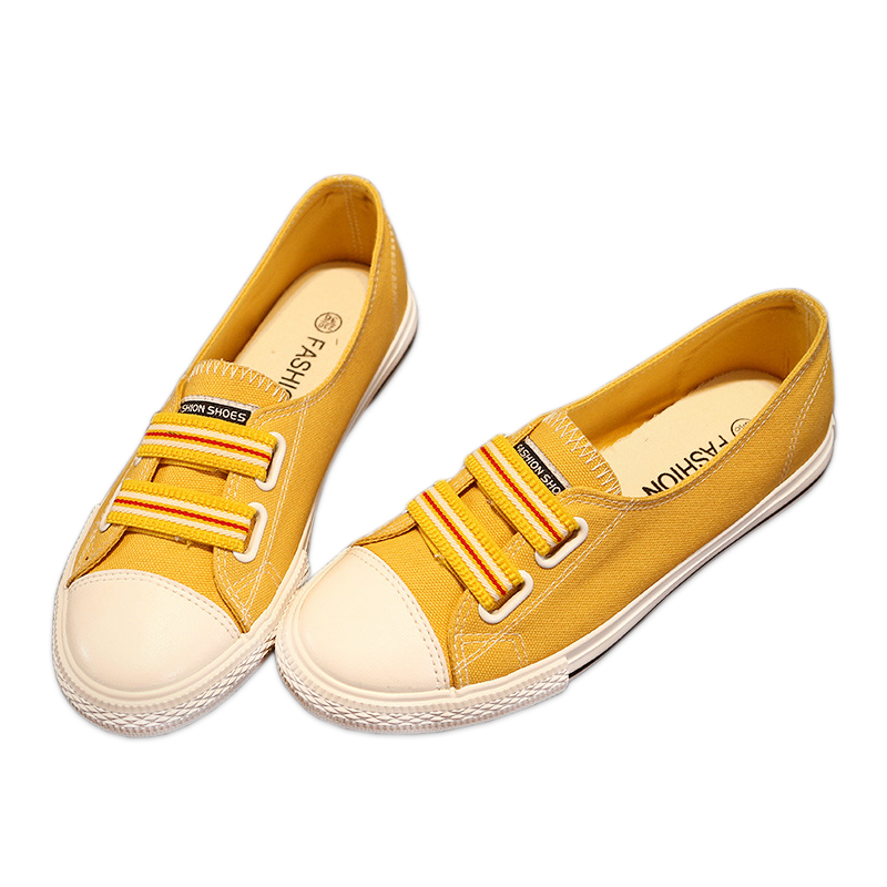 Female loafers canvas shoes women zapatillas flats sapatos mulher fashion oxford platform slip on white shoes women 2018 summer yeerfa fashion women loafers canvas shoes slipony oxford flats heels breathable slip on comfortable mix colors white black shoes