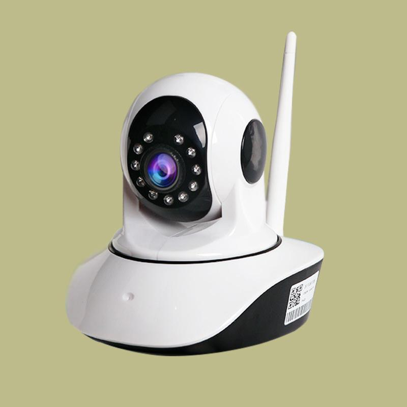 ФОТО Wholesale Price Wireless Camera Hd Network Cameras Wifi Phone Infrared V380 Orionis Guarding Safety Products For House