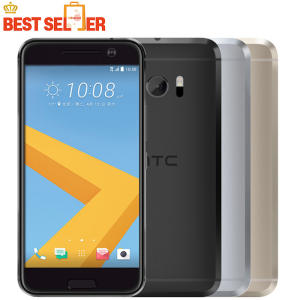 Unlocked HTC ONE 4G LTE Mobile Phone 4 GB 32 GB Snapdragon 820 12MP Camera HTC 10