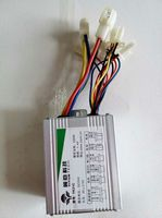 free shipping YK31C 500W 24V electric scooter motor controller , electric bike motor controller