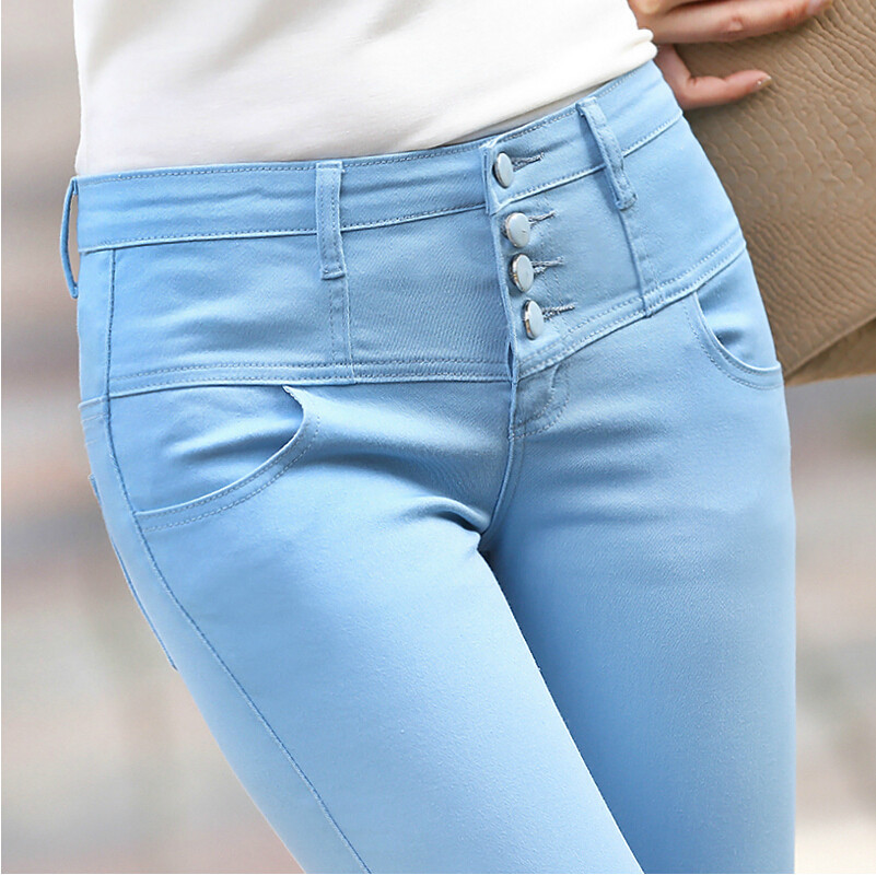 Aliexpress.com : Buy 6 Colors 4XL Autumn Winter High Fashion ...