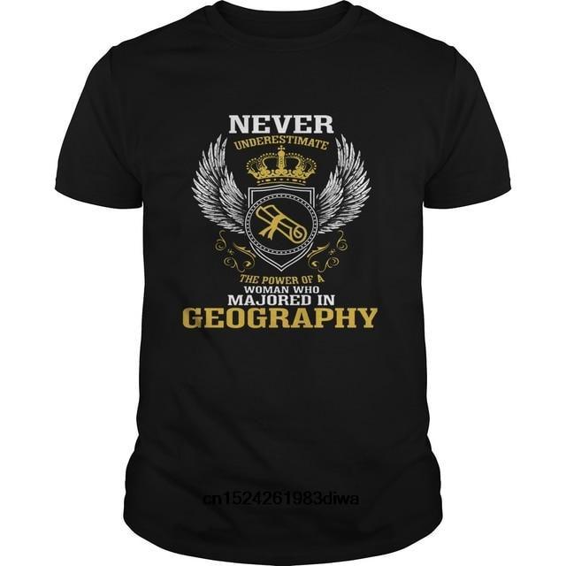 968d05dd Funny Men t shirt Women novelty tshirt Geography shirt for geography man tee  funny humor cool T-Shirt