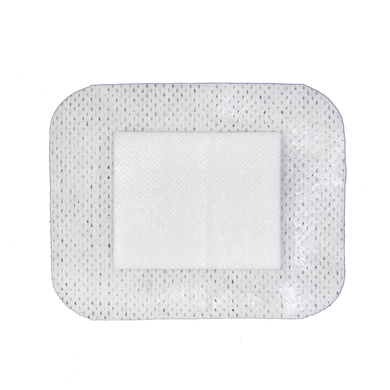10PCs Large Size Hypoallergenic Non-woven Medical Adhesive Wound Dressing Band Aid Bandage Large Wound First Aid Outdoor