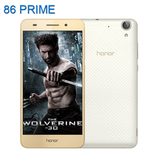 """Original Huawei Honor 5A Play 4G LTE Mobile Phone Octa Core Android 6.0 5.5"""" IPS Smartphone 2GB RAM 16GB ROM 3100mAh Cellphone"""