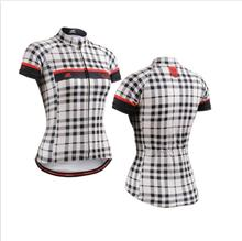 Life on track Compression T-shirt Short Sleeve cycling jersey Quick Dry Anti-sweat breathable womens bike jersey