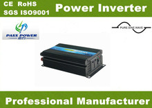 High Frequency ,Car Inverter 600w ,one year warranty made in China