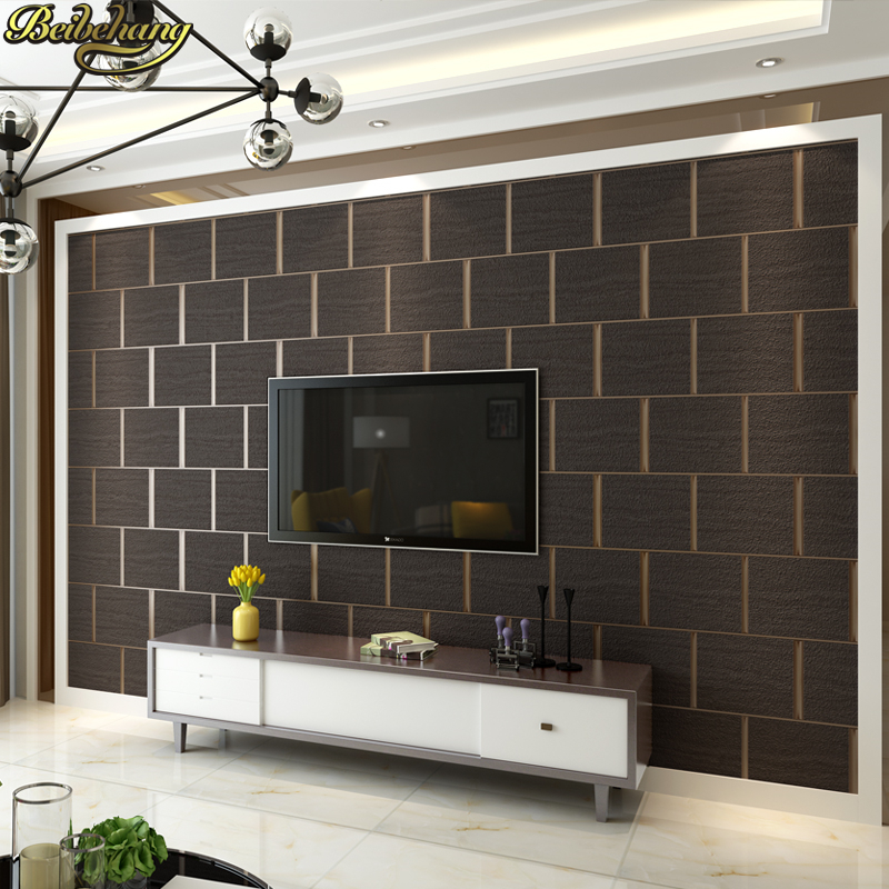Hot Sale beibehang Luxury modern Soft pack marble Wallpaper for ...