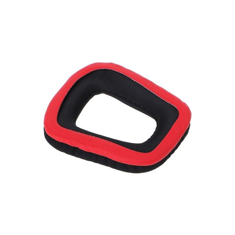 1 Pair Earphone Ear Pads Earpads Sponge Soft Foam Cushion Replacement for Logitech G230 Headphones in Earphone Accessories from Consumer Electronics