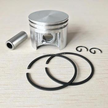 Conjunto de pistones de 38mm compatible con motosierra Stihl 180