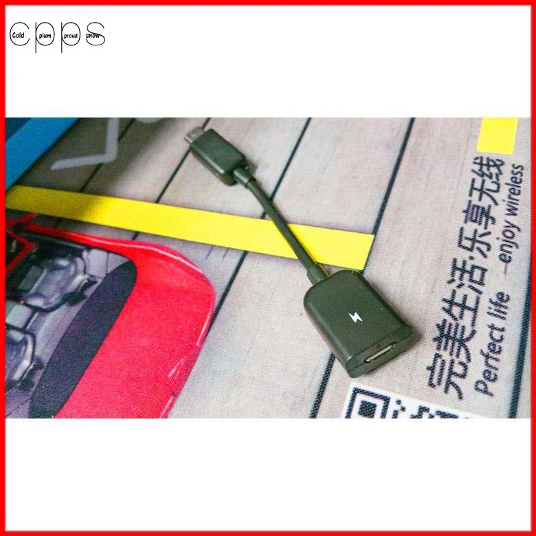 Factory outlet MICRO USB revolution of female extension cord MICRO USB test extension cord 10 cm