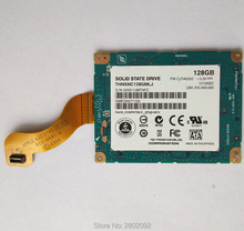 FOR macbook air a1304 mc233 mc234 SSD  1.8 inch SATA LIF 128GB Solid-State drive and hard disk cable