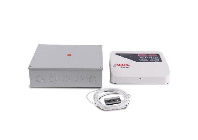 18 25KW 380 V CON4 digitale saunaofen controller mit steuerkasten ...