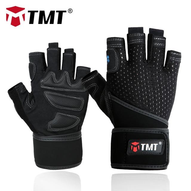 TMT Fitness Gym Gloves
