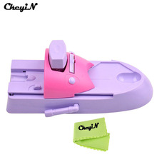 54 Patterns Nail Art Equipment Nail Printing Machine Nail Tools Set for Women Nail Beauty with Accurate positioning control