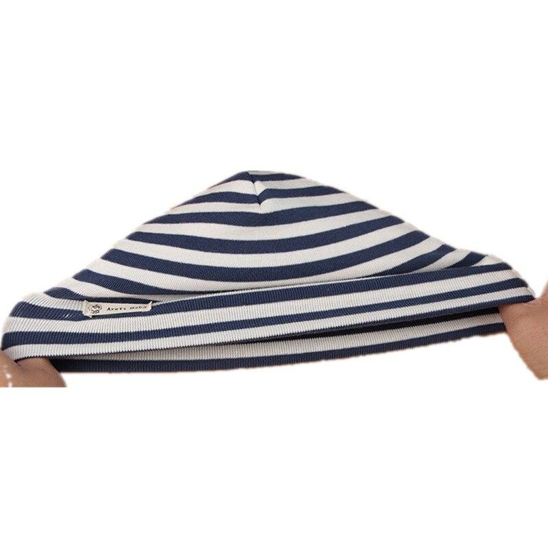 bb2b94b815c Αγορά Αγόρια ' ρούχα | Fashion Cotton Baby Hat Scarf Kids Hat Autumn Winter  Children Scarf-collar Boys Girls Warm Beanies Stripe Print Caps Scarf Sets