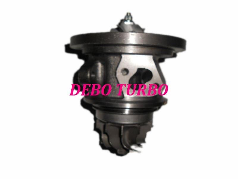 NOUVEAU CHRA Cartouche de CT20 17201-54030 Turbo turbocompresseur pour TOYOTA HILUX HIACE LAND CRUISER/4-Runner, 2L-T 2.4L 86HP