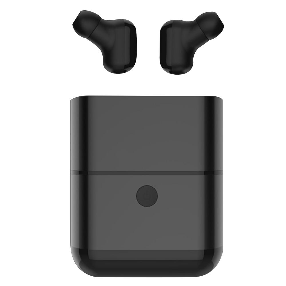 Cewaal Bluetooth wireless earbuds In-Ear Stereo Sport MINI earphone TWS Handfree Power Bank Noise Reduction Bluetooth Headphone