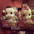 New Arrival Original Shrek Baby Cute Plush Toy Doll Birthday Christmas New Year Children Gift Collection