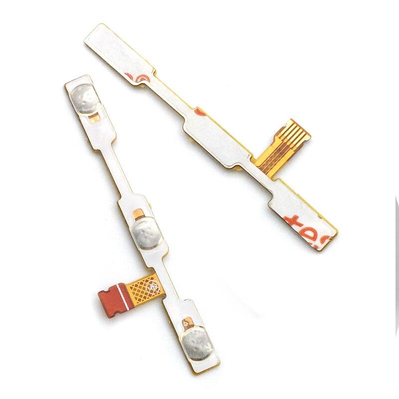 New For Lenovo PHAB 2 PB2-650 PB2-650Y PB2-650M PB2-650N PHAB2 Power Switch On Off Key Volume Up Down Button Flex Cable