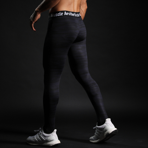 Leggings Men Compression Quick dry Skinny Pants Man Gyms Fitness Workout Bodybuilding Trousers Male Joggers Crossfit Sportswear Multan