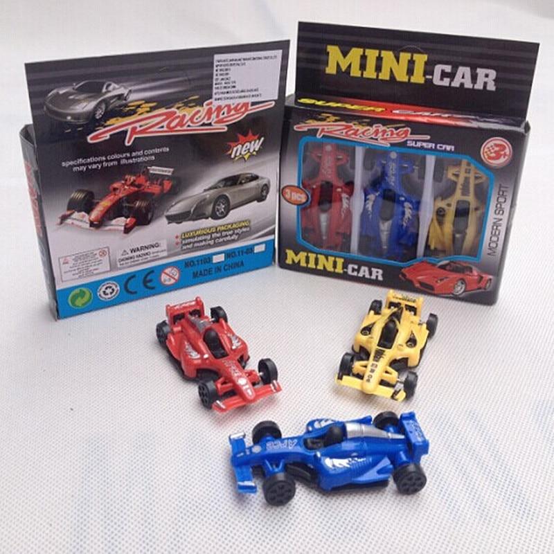 sale mini f1 toy inertia carsmall toys free shipping