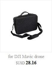 4 шт. защита пропеллера+ Расширение шасси ноги для попугая Anafi Drone аксессуары 0130