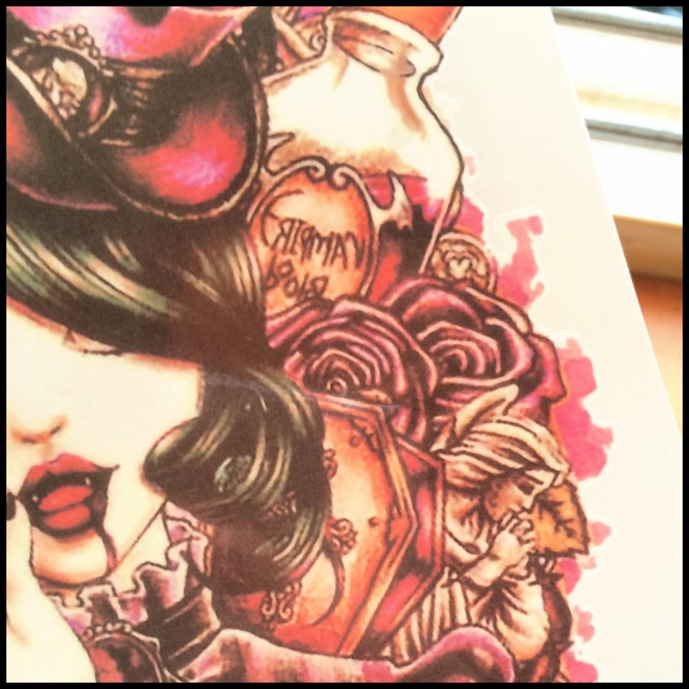 3d tatouage indiens galerie tatouage - Tatouage indien signification ...