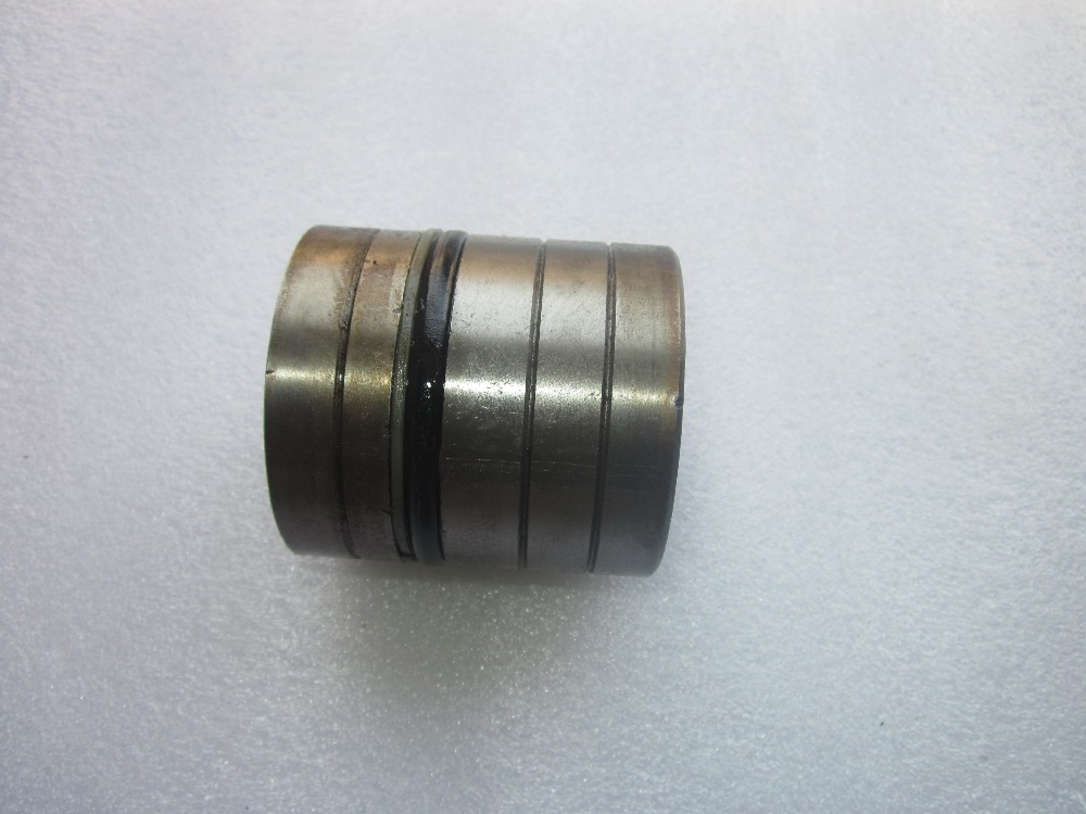 Taisan model TS254 304 tractor parts, the hydraulic piston with repir kit for hydraulic lift, part number: taishan ts250 254 tractor with fd295t engine the set of piston piston pin piston rings circlip liner and water sealing ring