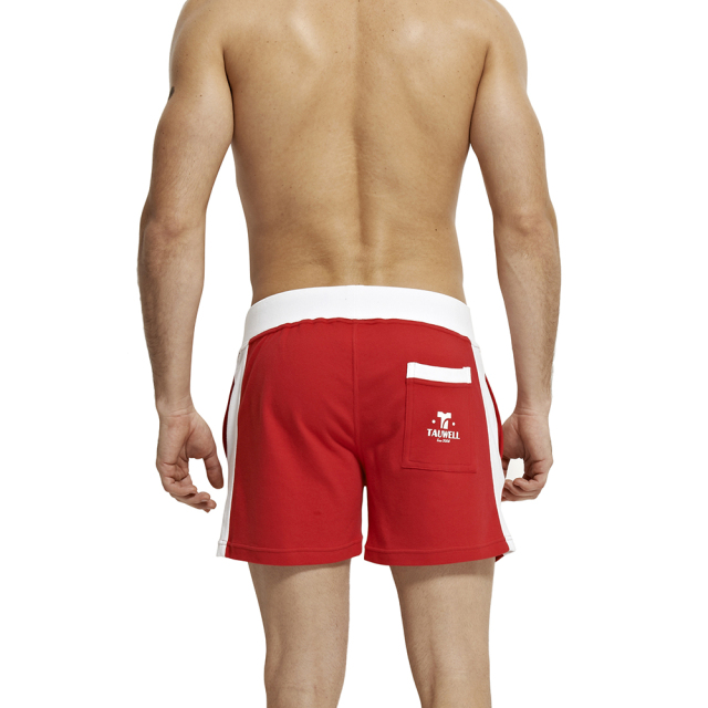 TAUWELL brand New Men's shorts casual summer beach Small  shorts