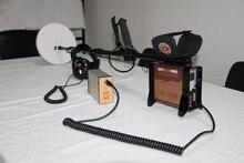 Professionnel GFX 7000 détecteur de métal GFX7000 Détecteur D'or Au Sol Détecteur De Métal Or Finder Métal Finder gfx7000 Gold digger