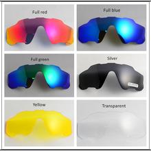 ee5680721e JBR completa rojo azul verde polarizadas lentes fotocromáticos lentes de  recambio de la bicicleta ciclismo gafas de sol gafas no.