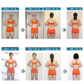The Third Generation Hot-60pcs (1 bag = 10 pcs) Slimming Navel Stick Slimming Patches Weight Loss Burning Fat Patch Slim Patches