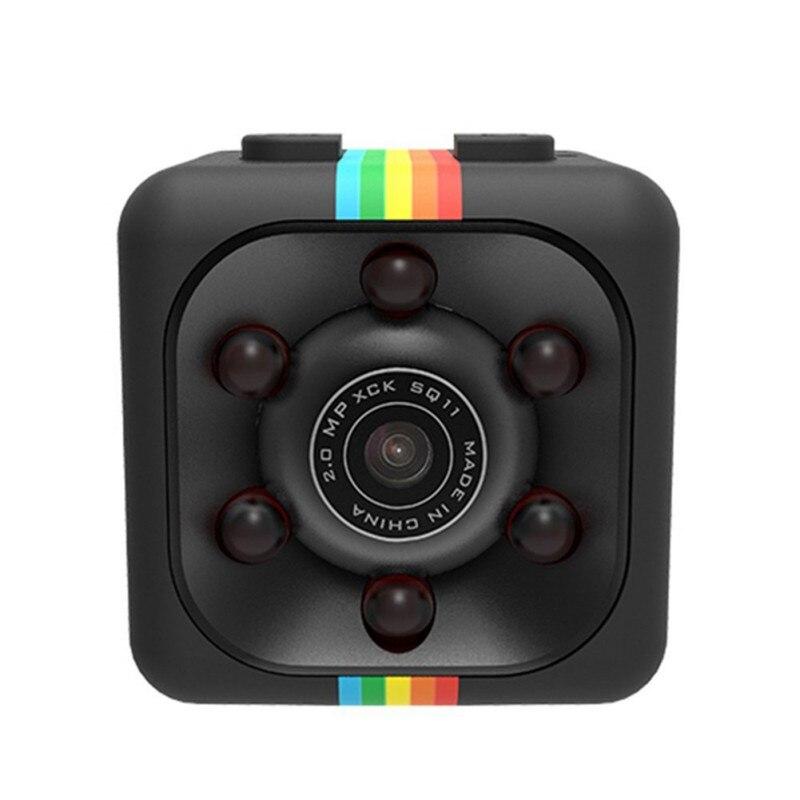 480 P/1080 P mini DV esportes câmera mini DV esportes câmera de visão noturna infravermelha câmera do carro DV digital gravador de vídeo sd