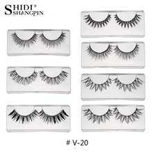 Makeup Extension Wispies Eyelash