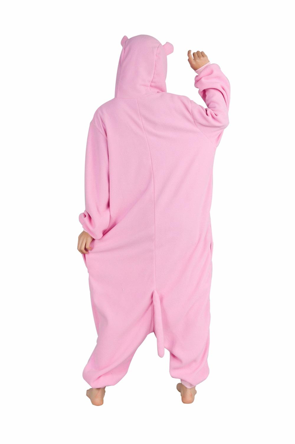 pink pig pajamas5