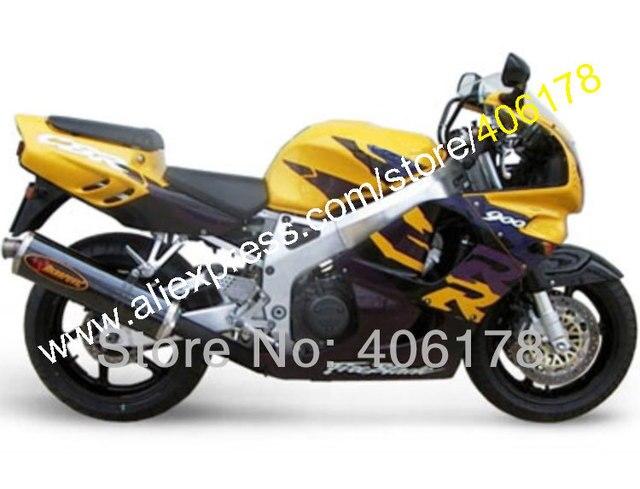Hot SalesABS Fairing Kit For HONDA CBR900RR 96 97 CBR 900RR CBR900 900