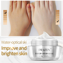 Pilaten Official Store 1pc Water-Optical And Nourishing Toning Cream