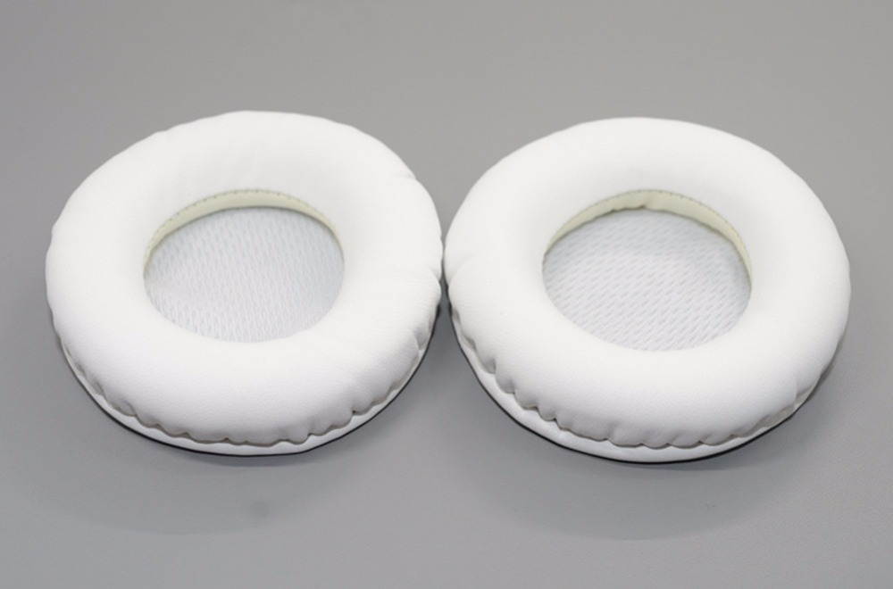 Replacement Ear Pads Foam Earpads Pillow Cushion Cups Repair Parts for Jabra Move Wireless On-Ear Bluetooth Headphones Earphones