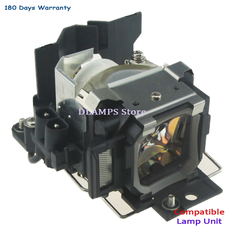 Replacement Projector Lamp Module LMP-C162 LMPC162 For SONY VPL-CS20 VPL-CS20A VPL-CX20 VPL-CX20A With180 Days Warranty