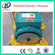 KD164A 60 Гц 8.2kw/10.3kva стамфордский бесщёточный генератор 110/220 V до Manzanillo Порты и разъёмы, Мексика, морским путем