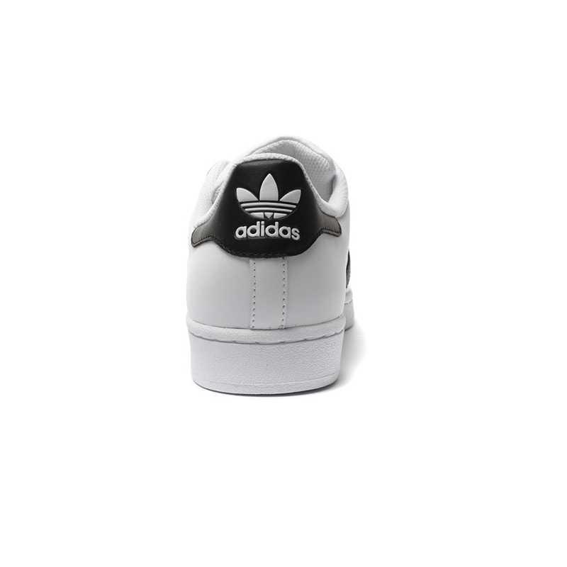 release date: b7991 3fad0 ... Original Authentic Adidas Originals Superstar Classics Unisex  Skateboarding Shoes Women and Men Sneakers Classics Anti- ...