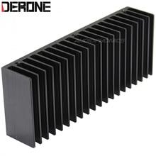 앰프 라디에이터 방열판 LM3886 또는 TDA7293 / TDA7294 용 알루미늄 무료 배송
