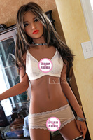 6ye doll 166cm Realistic A cup Realistic Lifelike Full Body Sex Dolls With Metal Skeleton Real Vagina Love Doll For Men