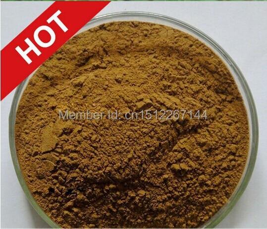 1 KG Heißer verkauf 100% Natürliche Tribulus Terrestris Extrakt Pulver 99% Muskelmasse...