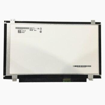 Free shipping B140XW03 V.0 V.1 V.2 B140XW02 V.2 BT140GW03 N140BGE-L31 L41 LTN140AT20 LTN140AT26 Lcd Screen 40 Pins