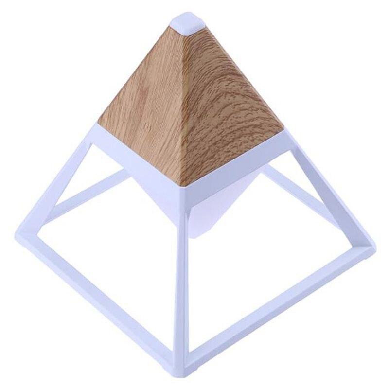 Pyramid Table Usb Lampe Capteur Tactile Lecture Étanche Rechargeable Pour De ny80mNOPvw